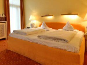 Bett Suite Wunsch