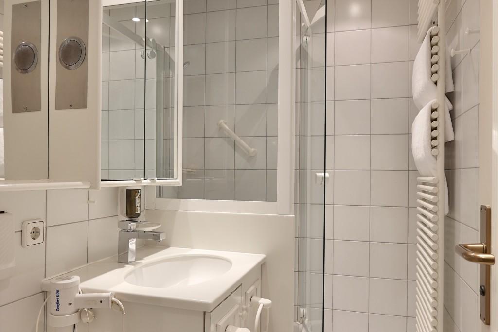 Bad Waschbecken Doppelzimmer Superior Sonnenblick