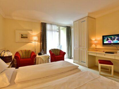 Doppelzimmer Superior Sonnenblick Hotel Mürz