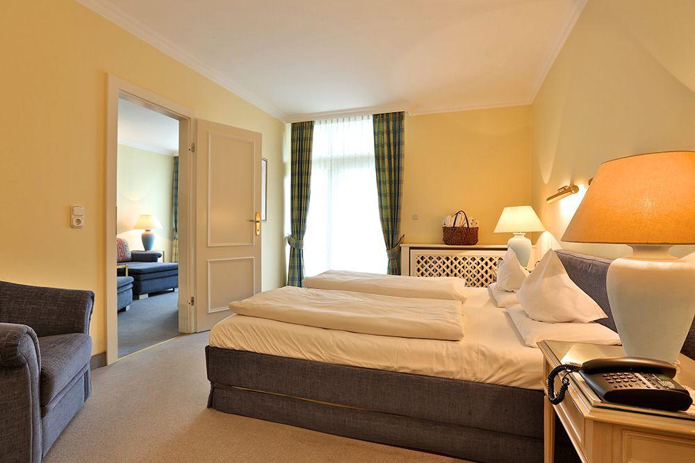 Schlafzimmer Suite Mürz