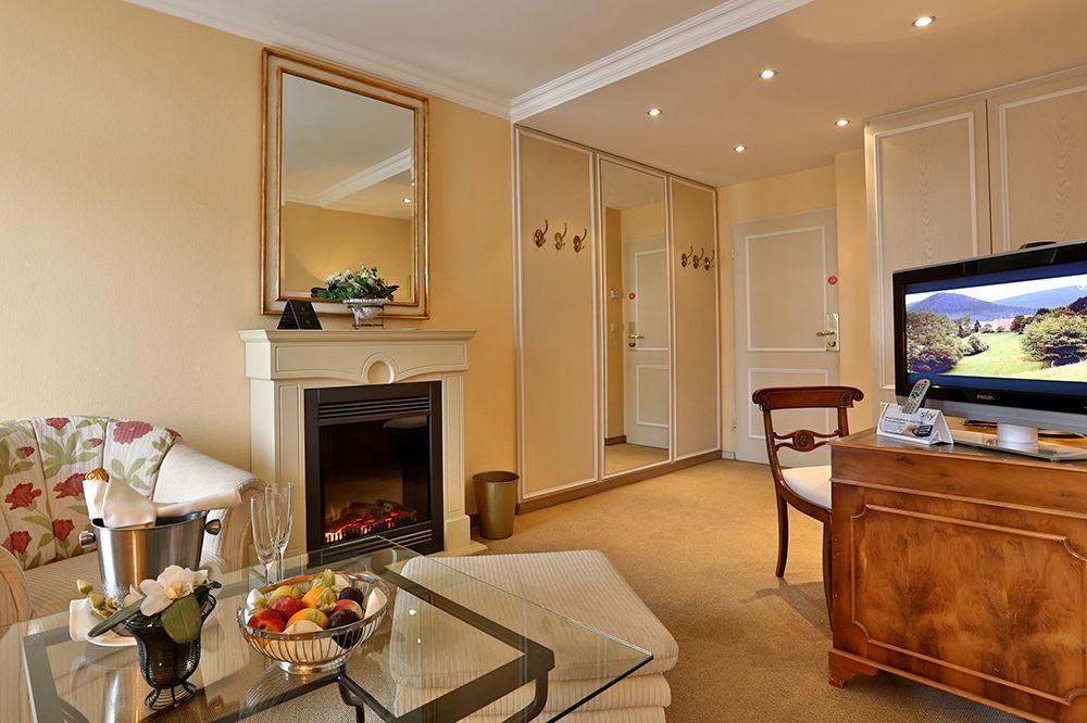 Suite Wunsch Eingangsbereich