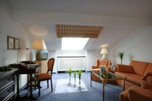 Suite Wunsch Wohnraum Sofa