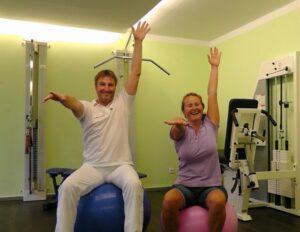 Sportraum Therapie Bad Füssing